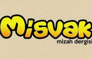 Gerici 'mizah' dergisi Misvak'ın 18 Mart karikatürü tepki çekti