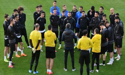 Manisa'ya Play-Off yarışında beraberlik