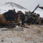 Pilot Eyüp Turşucu: Muhsin Yazıcıoğlu kazasına çok benziyor