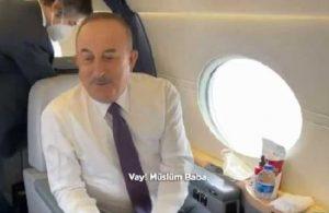 Bakan Çavuşoğlu'ndan Müslüm Baba anması