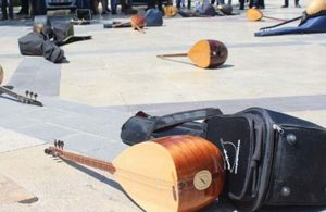 Dokgöz: Bir yılda 130 müzisyen intihar etti, 50 bin müzisyen işsiz kaldı