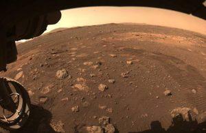 'Mars'tan alınan örnekler ölümcül pandemiye neden olabilir'