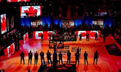 NBA'de All Star gecesi: 170-150