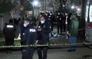 Bir kadın cinayeti daha: Nebahat Kurt evinin önünde öldürüldü