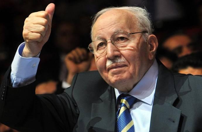 Barış Terkoğlu yazdı: Erbakan'ın ölümünü dört gözle bekleyenler