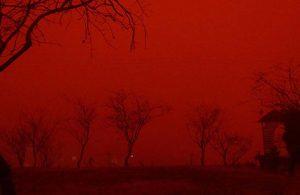 Nükleer tıp uzmanından radyoaktif toz uyarısı: Dışarı çıkmayın