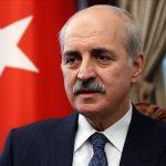 AKP'li Kurtulmuş'tan seçim barajı çıkışı: Kıymeti kalmadı