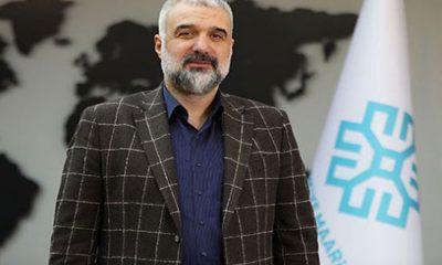 AKP İstanbul İl Başkan Kabaktepe'nin ilginç CV'si gündem oldu!