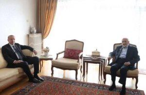 Saadet Partili Asiltürk'ten Erdoğan'a telefon