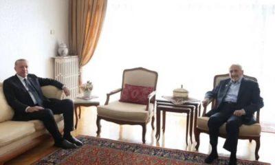 Saadet Partili Asiltürk'ün sözleri Aktaş'ı kızdırdı: Erdoğan'a meyletmiş