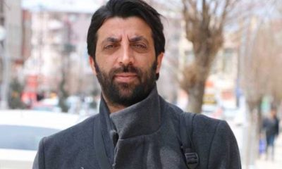 Gazeteci Oktay Candemir'e beraat