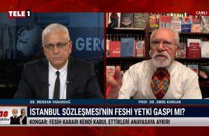 İstanbul Sözleşmesi'nin feshi yetki gaspı mı? – 18 DAKİKA