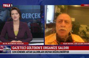 Yaşar Okuyan: Bahçeli hem Türkiye'ye hem ülkücü harekete ihanet ediyor – ANA HABER