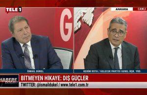 Kerim Rota: 'Dış güçler' söylemini eleştiren Erdoğan'ın kendisi – HABERE DOĞRU