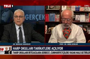 Erdoğan yeni anayasayı neden istiyor? – 18 DAKİKA