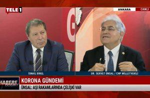 AKP Kurultayı yapıldı, sırada yeniden kapanma mı var? – HABERE DOĞRU (26 MART 2021)