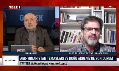 Batı, Türkiye'yi Rusya'dan uzaklaştırmaya mı çalışıyor? – NE OLACAK?