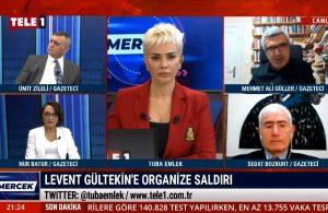 """Mehmet Ali Güller: Düzenin adı """"mafyokrasi"""", amaç toplumu sindirmek – MERCEK"""