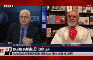 Şentop'un geri adımı Erdoğan'ı kurtarır mı?- 18 DAKİKA
