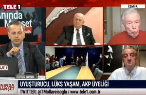 Uğur Dündar'ın Partili Cumhurbaşkanı Erdoğan'la olan anısı – ANINDA MANŞET
