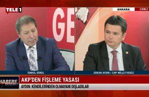 Erkan Aydın: Ayvatoğlu olayı 19 yılık AKP iktidarının özeti – HABERE DOĞRU