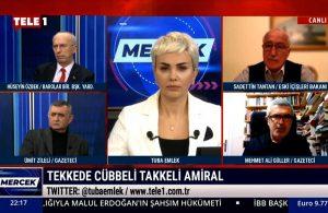 Güller: TSK'yı cemaatten kurtarmak için AKP'den kurtulmak gerek – MERCEK