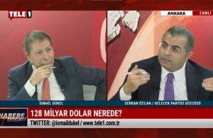 Gelecek Partili Özcan: Albayrak MB rezervlerini sattı – HABERE DOĞRU