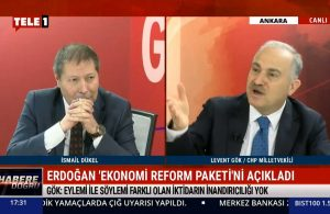 Levent Gök, Erdoğan'ın açıkladığı 'Ekonomi Reform Paketi'ni değerlendirdi – HABERE DOĞRU