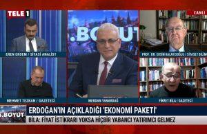 """""""Erdoğan'ın fiyat istikrarı söylemiyle Albayrak'ın döviz söylemi aynı"""" – 5.BOYUT"""