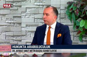 Dr. Avukat Umut Metin Başka Sohbetler'de – BAŞKA SOHBETLER