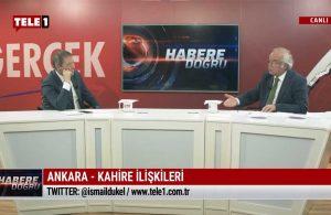 Türkiye uluslararası alanda neden yalnızlaştı? – HABERE DOĞRU