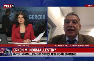 Türkiye, toplumsal bağışıklıkta hangi noktada? – ANA HABER
