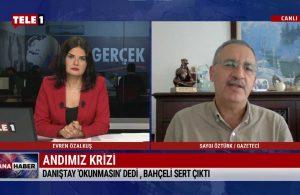 Saygı Öztürk: AKP, 2013'e kadar Andımız'ın kaldırılmasına karşı çıktı – ANA HABER