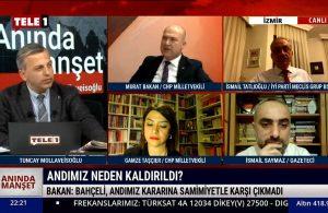 Murat Bakan: Cumhur İttifakı'nda yerli ve milli bir duruş yok – ANINDA MANŞET