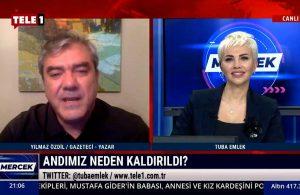 Yılmaz Özdil: Türk'e Türk demek neden sakıncalı kabul ediliyor? – MERCEK