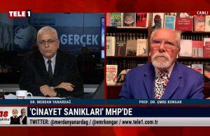 MHP MYK'sına seçilen 'cinayet sanığı'  isimler dikkat çekti – 18 DAKİKA