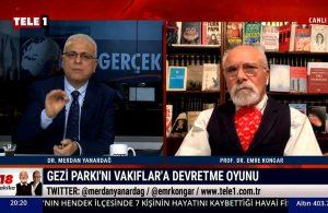 Gezi Parkı'nın Siyasal İslam için önemi nedir?