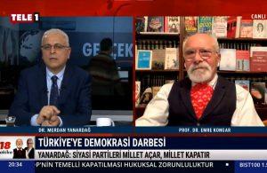 Gezi Parkı'nı Vakıflar Genel Müdürlüğü'ne devretme oyununun perde arkası – 18 DAKİKA