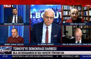 HDP'nin kapatılma iddianamesinde AKP de suçlanacak mı? – 5.BOYUT