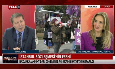İktidar, İstanbul Sözleşmesi'nin fesih kararından geri adım atar mı? – HABERE DOĞRU