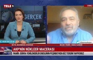 Türkiye'nin nükleer santrale ihtiyacı var mı? – ANA HABER
