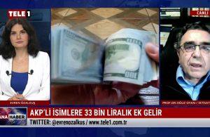 Türk Telekom Yönetim Kurulu üyelerinin aylık maaşı 200 bin lirayı buldu  – ANA HABER