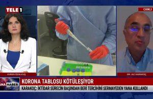 Dr. Ali Karakoç: İktidar sürecin başından beri tercihini sermayeden yana kullandı – ANA HABER