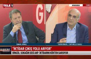 Hedef HDP mi, Millet İttifakı mı? – HABERE DOĞRU