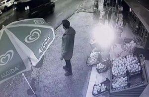 Ordu'da markete silahlı saldırı