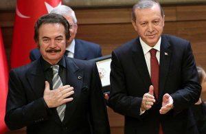 Orhan Gencebay: Cumhurbaşkanımızı bile eleştiriyorlar