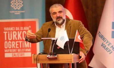AKP'nin yeni İstanbul İl Başkanı'nın CV'sinde dikkat çeken ifadeler