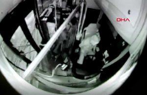 Kadıköy'den çaldığı otobüsle Taksim'e giden şüpheli için istenen ceza belli oldu