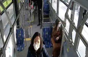 Rahatsızlanan yolcusu için güzergahını değiştirdi