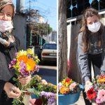Çiçekçi kadının kızının Oxford'da eğitim görmediği ortaya çıktı